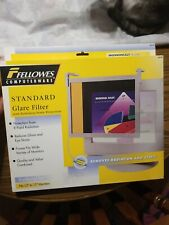 Fellowes CRC48109 Standard Glare Filter 13/15in  screens