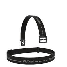 "Weltool Elastic Headband Replacement Strap Petzl for Fenix Headlamp Band 1"""