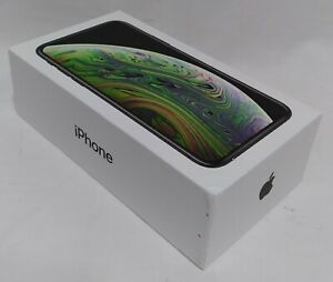 Apple iPhone XS Space Gray 64GB (AT&T)  A1920 New