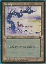 Swamp (Arena 1996) Promo SPLD MTG MAGIC CARD (58004) ABUGames