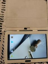 Samsung Galaxy 10.1 Negro Wi-Fi Note Android Tablet 16 GB