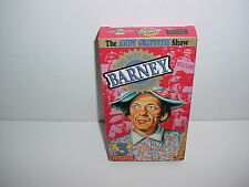 The Best Of Barney Collection Andy Griffith Show VHS Video Tape Movie TV