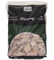 Oklahoma Joe's 4915293 Char-Broil Hickory Wood Smoking Chips, 2 Lbs