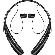 LG Tone Pro Bluetooth Wireless Stereo Headset - HBS-750 - 15 hours Talk Time