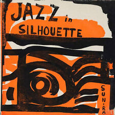 Sun Ra / Jazz In Silhouette - Vinyl LP
