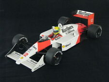 Minichamps Marlboro McLaren Honda MP4/4 1988 1:12 #12 Ayrton Senna WC (MCC)