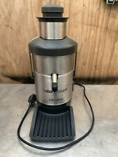 More details for robot coupe j 80 ultra automatic juicer with pulp ejection commercial catering