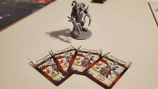 Zombicide Black Plague Knight Box Abominalpha