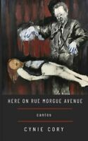 Here on Rue Morgue Avenue, Like New Used, Free shipping in the US