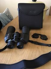 NIKON ACTION 10 X 50 6.5 degree FULL-SIZE Binoculars with Soft Case & Strap