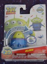 Toy Story 20th ANNIVERSARY Hatch'n Heroes ALIEN figure DISNEY PIXAR NISP