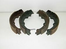 Brake Shoes 1985-1992 Ciera Celebrity 6000 1982-1989 Century 85-86 Electra 552