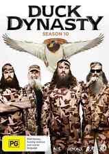 Duck Dynasty : Season 10 (DVD, 2-Disc Set) NEW