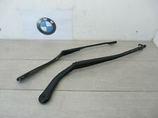 BMW 3 SERIES E90 E91 PAIR OF FRONT WIPER ARMS WARRANTY 2005-2012