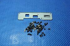 """MSI MS-163K 15.4"""" Genuine Laptop Screw Set Screws for Repair ScrewSet"""