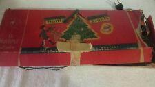 Santa Lights Vintage 15 Multiple Lights Color - Light Universal Folding Box