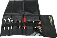 Moose Racing Tool Wrap Bag Dirt Bike Enduro Offroad Adventure Atv Snowmobile Mx