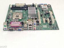 Placas base de ordenador LGA 775/socket t PCI Express para Intel