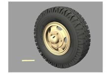 PANZER ART RE35-334 1/35 Marmon-Herrington road wheels (Firestone)