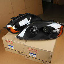 Genuine OEM Hyundai Headlight SET for 2003-2004 Tiburon Coupe 92101-2C500+