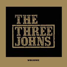 The Three Johns : Volume CD (2015) ***NEW***
