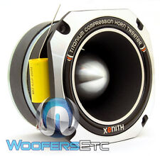 "CADENCE XT20 PRO 2"" TITANIUM COMPRESSION LOUD 8 OHM CAR AUDIO HORN TWEETER NEW"