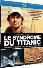 22952//LE SYNDROME DU TITANIC UN FILM DE NICOLAS HULOT  EN BLU RAY