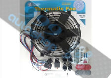 """DAVIES CRAIG 12"""" / 12 INCH THERMATIC THERMO FAN KIT RADIATOR COOLS 24 VOLT"""