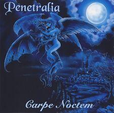 PENETRALIA-CARPE NOCTEM-LEGENDS OF FULLMOON EMPIRES-CD-black-metal