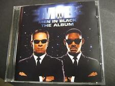 MEN IN BLACK-Bande Originale-CD-Will Smith Ginuwine Alicia Keys the roots nas