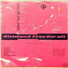 REX STEWART Dixieland Free-For-All 25 Cm
