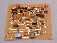 BELAR FMM-2  Input printed circuit board - LO & Mixer - Broadcast FM Monitoring