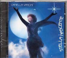 ORNELLA VANONI CD fuori catalogo STELLA NASCENTE made in GERMANY sigillato 1992