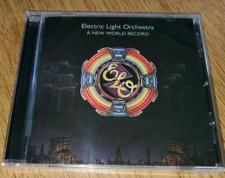 "ELECTRIC LIGHT ORCHESTRA (ELO)  ""A New World Record"" W/Bonus Tracks NEW  (CD)"