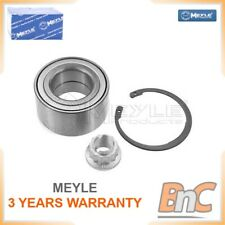 WHEEL BEARING KIT AUDI VW PORSCHE MEYLE OEM 7L0498287 HD