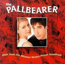 Django Reinhardt : The Pallbearer CD