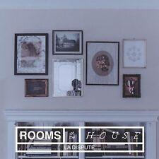 La Dispute Rooms of The House LP Vinyl 2014 33rpm
