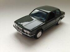 Gama mini BMW 323i in grau 1:43 made in W.-Germany