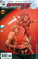 Brightest Day #19 Gary Frank Variant (2011) DC Comics