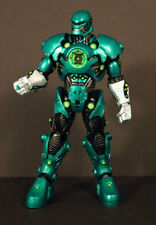"DC Classics STEL BAF Figure LOOSE Green Lantern Wave 2 6"" Legends JLA"
