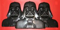 Vintage Star Wars Darth Vader Collector's Case LOT! 1980 Empire Strikes Back