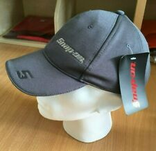 Genuine Snap-On Tools Grey Limited Edition Embroidered Baseball Cap Hat New