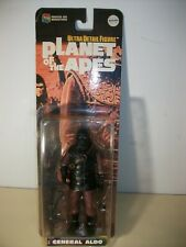 Planet Of The Apes, General Aldo Ultra Detail Figure by Medicom Toy Japan MOC