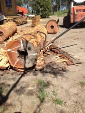 Peavey Hook Log Roller Cant Logging Timber Fire Wood Firewood Australian 1.7m