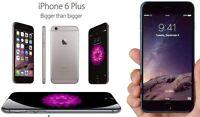 Apple iPhone 6 Plus/6/5s/4s 16/64/128GB GSM Verizon Factory Unlocked phone UTAR