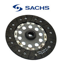 SACHS CLUTCH DISC FRICTION PLATE 01-03 BMW 330i 330Ci 530i E39 01-02 Z3 E46 3.0L