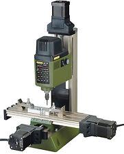 27112 Proxxon micro-Jansen MF 70/cnc - Ready