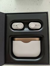 Sony WF-1000XM3 Wireless Bluetooth Noise Cancelling Headphones - Silver