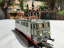 Modélisme ferroviaire HO -  PIKO - Locomotive électrique 211 010 en TBE