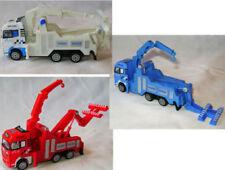 Maquinaria de construcción de automodelismo y aeromodelismo de plástico